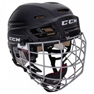 Ccm Tacks 110 Combo Hockey Helmet