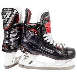 Bauer Vapor 1X Sr + Speed Plate Ice Hockey Skates
