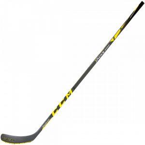 Ccm Tacks 2052 Grip One Piece Hockey Stick