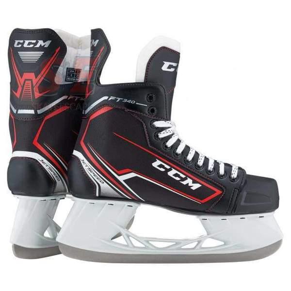 Ccm JetSpeed FT340 Yth Ice Hockey Skates