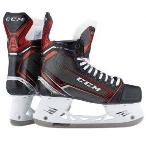 Ccm JetSpeed FT380 Sr Ice Hockey Skates