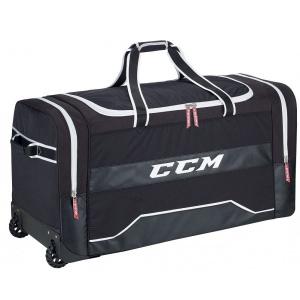 Ccm 380 Deluxe Senior Wheel Hockey Bag