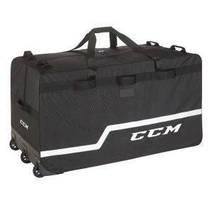 Ccm Pro Wheeled Hockey Goalie Bag
