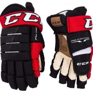 Ccm 4-Roll Pro Sr Hockey Gloves