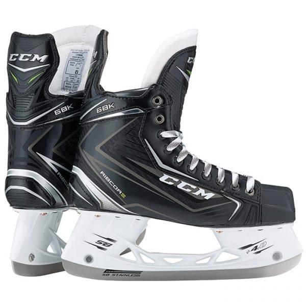 Ccm RibCor 68K Sr Ice Hockey Skates