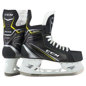 Ccm Tacks 9050 Jr Ice Hockey Skates