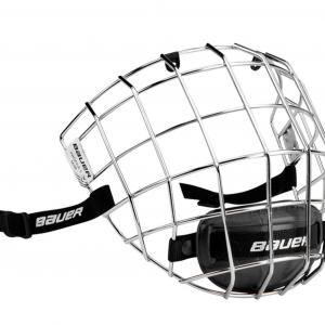 Bauer Profile II Wire Hockey Face Guard