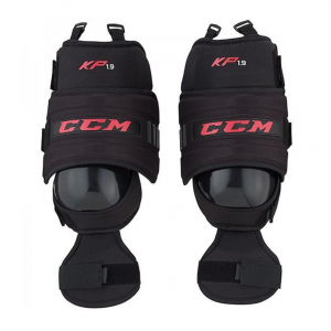 Ccm Senior Goalie Knee Protectors KP 1.9