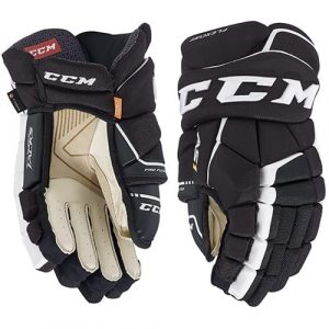 Ccm Super Tacks AS1 Sr Hockey Gloves