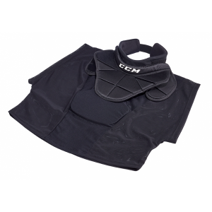 Ccm BNQ Shirt Style Neck Guard