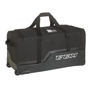 Ccm 270 Basic Senior Wheel Hockey Bag