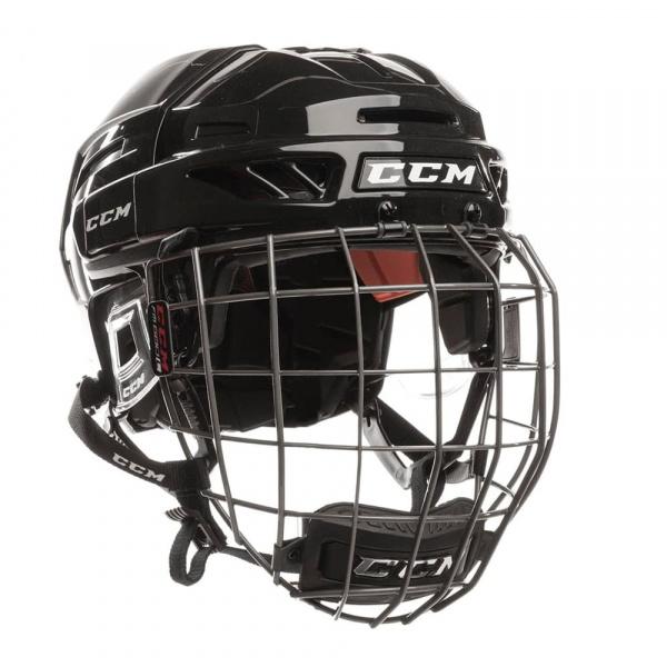 Ccm FitLite 90 Combo Hockey Helmet