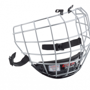 Ccm Fitlite 40 Wire Hockey Face Guard
