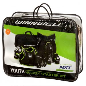 Winnwell Starter Youth Protective Kit