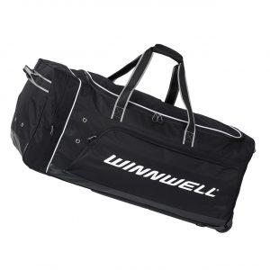 Winnwell Premium Senior Wheel Hockey Bag