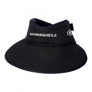 Winnwell Basic Neck Guard w/ Bib