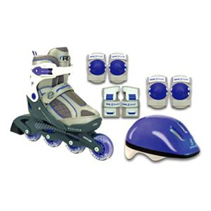 Rollerderby Combo Pro 90 set