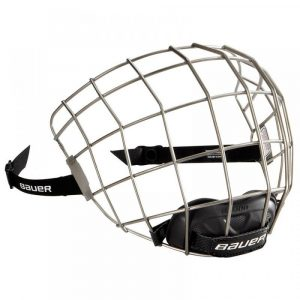 Bauer Re-Akt Wire Hockey Face Guard