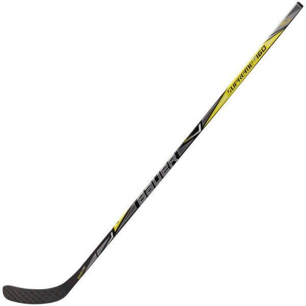 Bauer New Supreme S160 Grip Intermediate Ice Hockey Stick