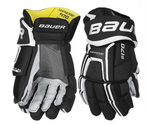 Bauer Supreme S170 Sr Hockey Gloves