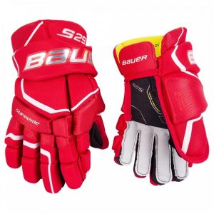 Bauer Supreme S29 Sr Hockey Gloves