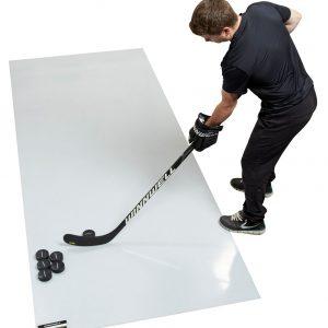 Winnwell Roll-Up Shooting Pad