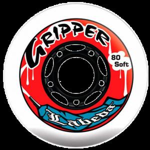 Labeda Gripper Soft Inline Hockey Wheels