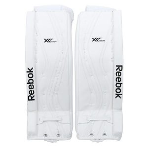 Reebok Premier X28 Goalie Leg Pads