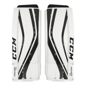 Ccm Premier R1.5 Junior Goalie Leg Pads