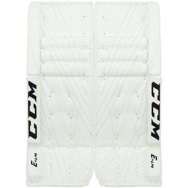 CCM Extrem Flex E4.9 Goalie Leg Pads