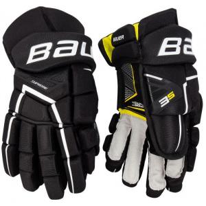 Bauer Supreme 3S Junior Hockey Gloves