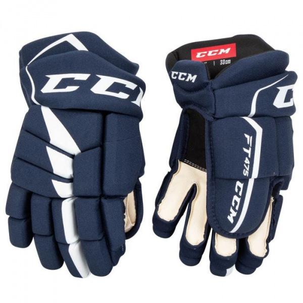 CCM Jetspeed FT475 Hockey Gloves
