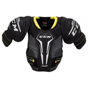 CCM Tacks 9550 Senior Hockey Shoulder Pads