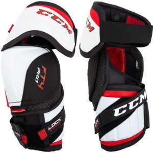 CCM Jetspeed FT4 Pro Senior Hockey Elbow Pads