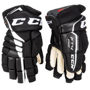 CCM Jetspeed FT4 Pro Senior Hockey Gloves
